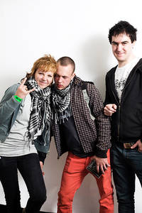 2008-06-12 - Rockfotostudion spelar på Hultsfredsfestivalen, Hultsfred