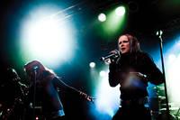 2008-06-13 - All Ends spelar på Hultsfredsfestivalen, Hultsfred