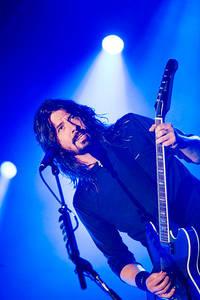 2008-06-14 - Foo Fighters performs at Stora Skuggan, Stockholm