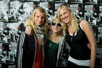 2008-06-26 - Rockfotostudion spelar på Peace & Love, Borlänge