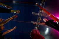 2008-06-28 - Marionette spelar på Metaltown, Göteborg