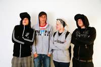 2008-06-27 - Rockfotostudion spelar på Metaltown, Göteborg