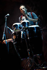 2008-08-02 - Håkan Hellström spelar på Storsjöyran, Östersund