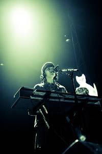 2008-08-15 - Soko spelar på Malmöfestivalen, Malmö