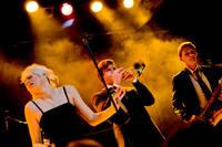 2008-10-24 - Amanda Jenssen spelar på Mejeriet, Lund