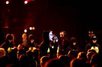 2009-01-17 - Maskinen performs at P3 Guld, Göteborg
