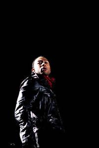 2009-03-02 - John Legend spelar på Annexet, Stockholm