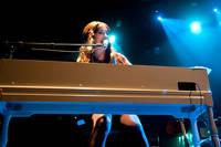 2009-04-07 - Miss Li spelar på Södra Teatern, Stockholm