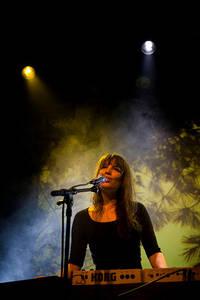 2009-03-28 - Call Me Kat spelar på Umeå Open, Umeå