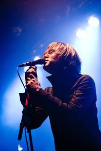 2009-04-23 - Mando Diao spelar på Mejeriet, Lund