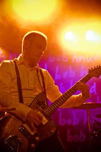 2009-04-23 - Bob Hund spelar på Kulturbolaget, Malmö