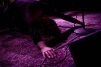 2009-05-28 - The (International) Noise Conspiracy spelar på Siesta!, Hässleholm