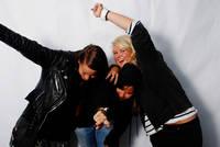 2009-07-10 - Rockfotostudion spelar på Hultsfredsfestivalen, Hultsfred