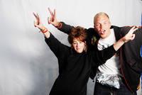 2009-07-11 - Rockfotostudion spelar på Hultsfredsfestivalen, Hultsfred