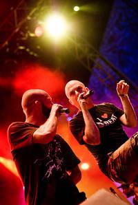 2009-07-25 - Svenska Akademien spelar på Helsingborgsfestivalen, Helsingborg