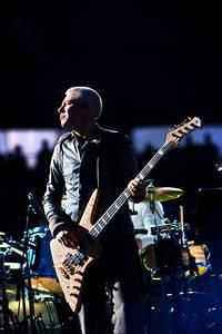 2009-07-31 - U2 spelar på Ullevi, Göteborg