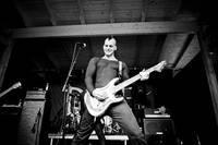 2009-07-30 - Dead By April performs at Emmabodafestivalen, Emmaboda