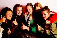 2009-08-01 - Rockfotostudion spelar på Putte i Parken, Karlskoga