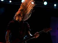 2009-08-12 - Hammerfall performs at Göteborgs Kulturkalas, Göteborg