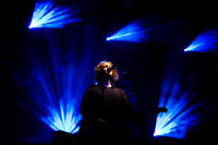 2009-08-15 - My Bloody Valentine spelar på Way Out West, Göteborg