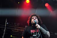 2009-08-29 - Bullet performs at Skogsröjet, Rejmyre