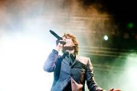2009-09-04 - Håkan Hellström spelar på Gröna Lund, Stockholm