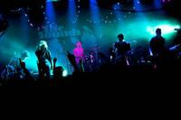 2009-11-17 - The Sounds performs at Melkweg, Amsterdam