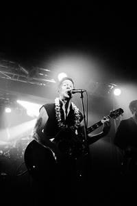 2010-02-09 - Moneybrother performs at Debaser Slussen, Stockholm