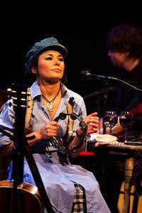 2010-03-16 - Sophie Zelmani spelar på Lorensbergsteatern, Göteborg