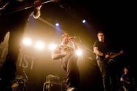 2010-03-26 - Raised Fist performs at Umeå Open, Umeå
