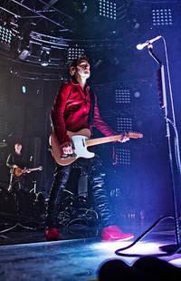 2010-03-30 - Kent spelar på Conventum, Örebro