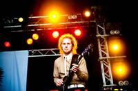 2010-05-28 - Babian performs at Siesta!, Hässleholm