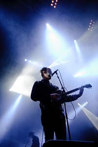 2010-07-02 - Miike Snow performs at Peace & Love, Borlänge