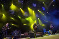 2010-07-03 - Bad Lieutenant spelar på Roskildefestivalen, Roskilde