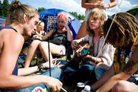 2010-07-16 - Områdesbilder performs at Arvikafestivalen, Arvika