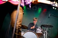 2010-07-24 - Markus Krunegård performs at Trästockfestivalen, Skellefteå