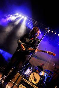 2010-07-28 - The Mary Onettes spelar på Putte i Parken, Karlskoga