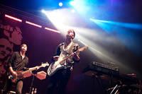 2010-07-30 - The Sounds spelar på Kaos, Mellerud