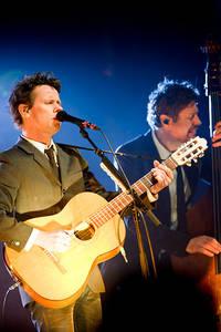 2010-11-28 - Bo Kaspers Orkester spelar på Cirkus, Stockholm