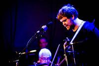 2010-12-03 - Loney, Dear performs at Konserthuset, Göteborg