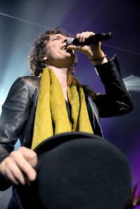 2011-04-17 - Håkan Hellström spelar på Cirkus, Stockholm