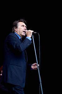 2011-05-27 - Bryan Ferry spelar på Liseberg, Göteborg