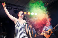2011-06-03 - SOT performs at Siesta!, Hässleholm
