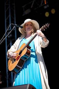 2011-06-04 - Ane Brun performs at Siesta!, Hässleholm