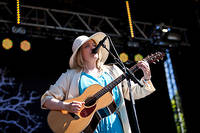 2011-06-04 - Ane Brun spelar på Siesta!, Hässleholm