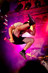 2011-06-16 - Atlas Losing Grip performs at West Coast Riot, Göteborg