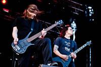 2011-06-17 - At the Gates spelar på Metaltown, Göteborg