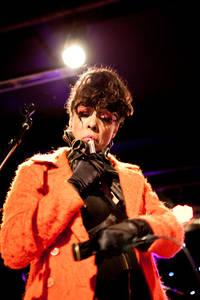 2011-06-17 - Zap Mama spelar på Stockholm Jazz Festival, Stockholm