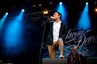 2011-06-18 - Parkway Drive spelar på Metaltown, Göteborg