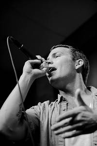 2011-06-30 - Alexis Weak performs at Peace & Love, Borlänge
